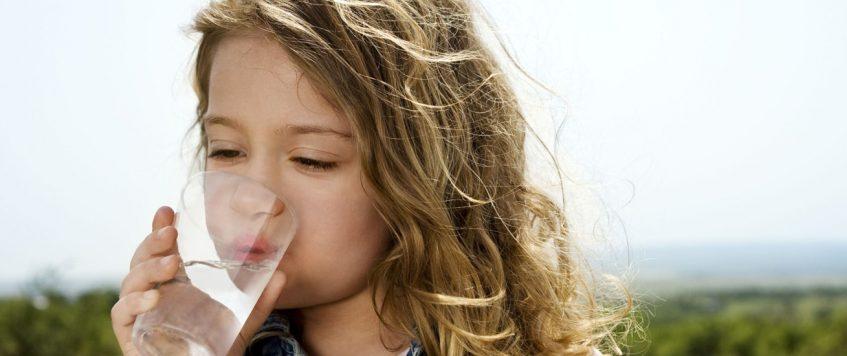 Combien d'eau devriez-vous boire chaque jour?